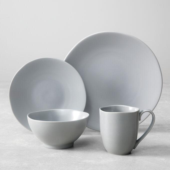 Fortessa Heirloom 16-Piece Dinnerware Set