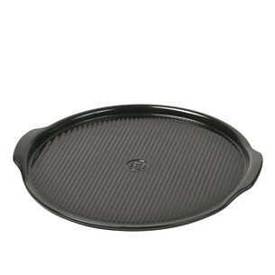 Emile Henry Flame Charcoal Pizza Stone