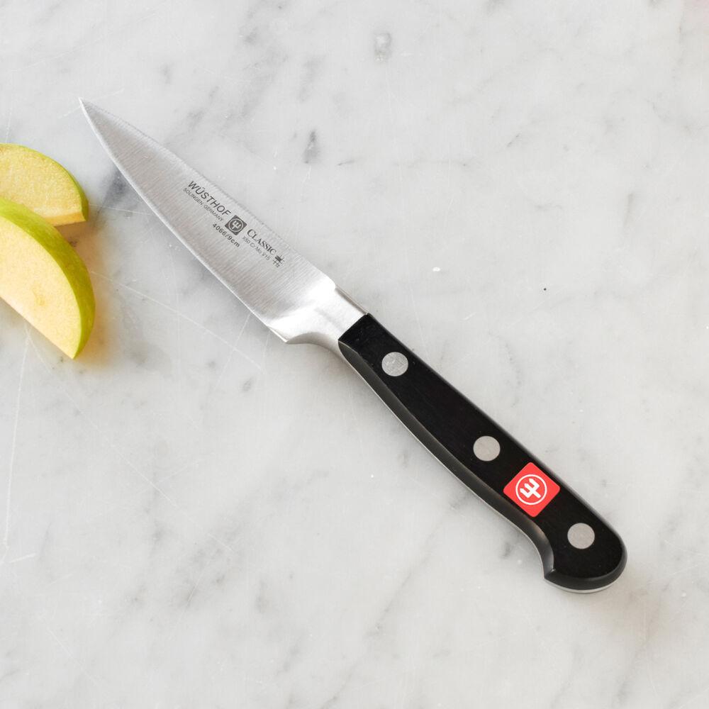 "Wüsthof Classic Paring Knife, 3.5"""