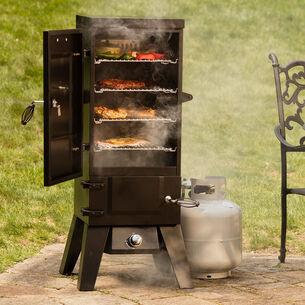 """Cuisinart Vertical Propane Gas Smoker, 36"""""""