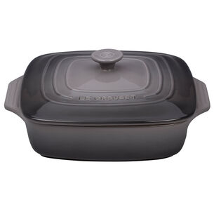 Le Creuset Square Covered Baker, 2.75 qt.