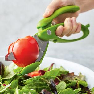 Trudeau Toss & Chop Salad Shears