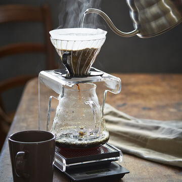 Hario Glass Coffee Server