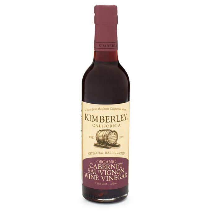 Kimberley Organic Cabernet Sauvignon Wine Vinegar