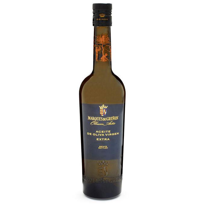 Marques de Griñon Estate-Bottled Extra Virgin Olive Oil