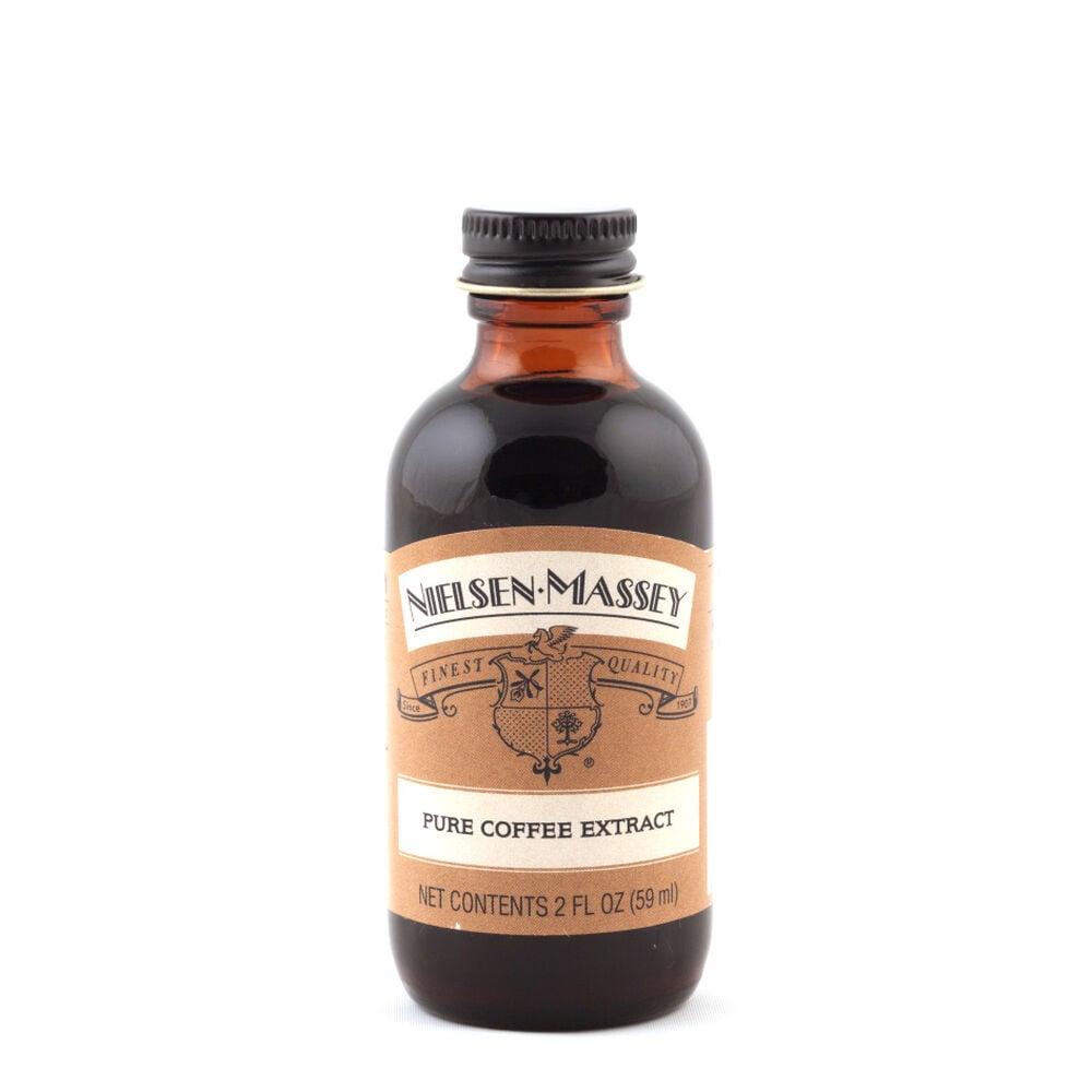Nielsen Massey Coffee Extract, 2 oz.