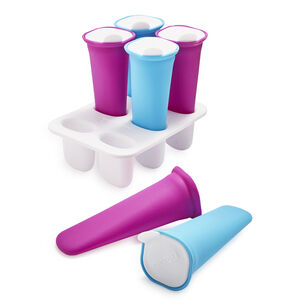 Zoku Summer Pop Molds