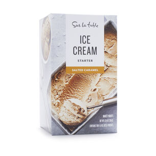 Sur La Table Salted Caramel Ice Cream Starter, 12.8 oz.