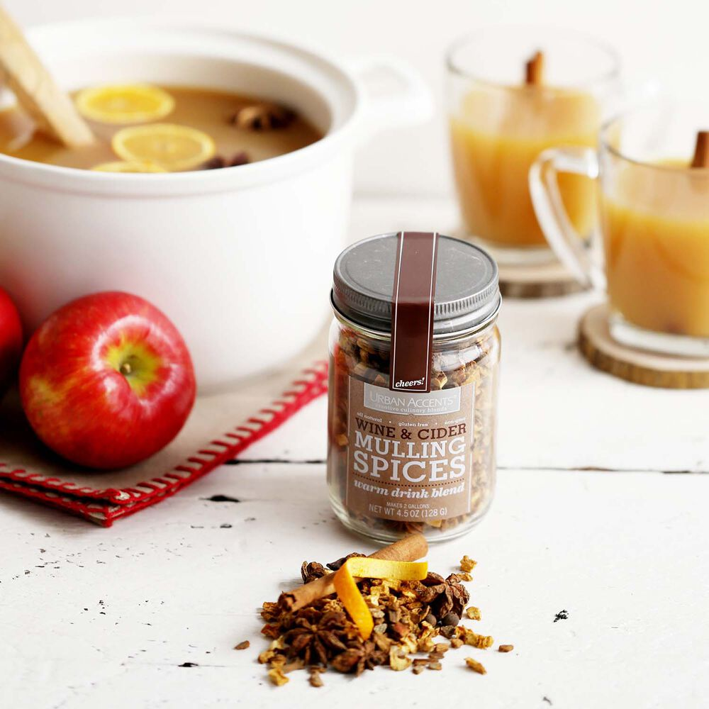 Urban Accents Mulling Spice