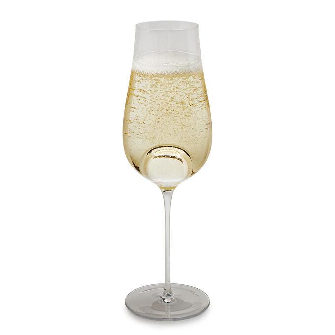 Zwiesel 1872 Air Sense Champagne Flute, Set of 2