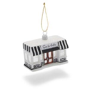 Sur La Table Store 2019 Glass Ornament