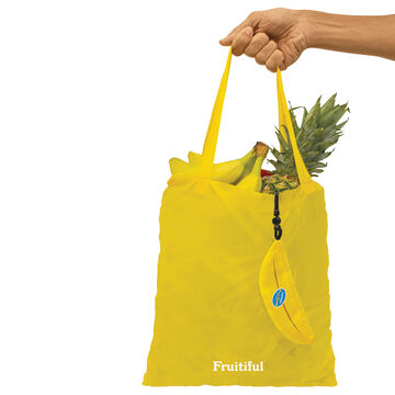 Luckies of London Banana Reusable Bag