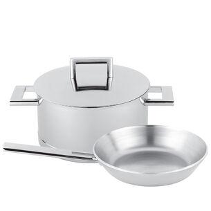 Demeyere John Pawson 3-Piece Cookware Set