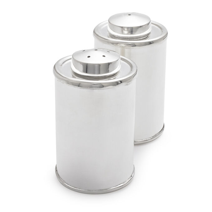 The Cambridge Collection Salt and Pepper Shaker Set