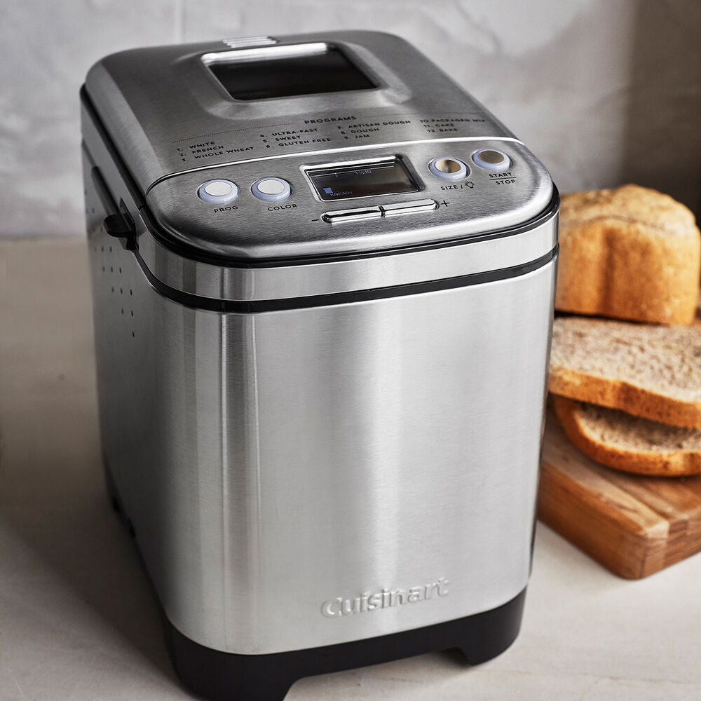 Cuisinart Compact Automatic Bread Maker