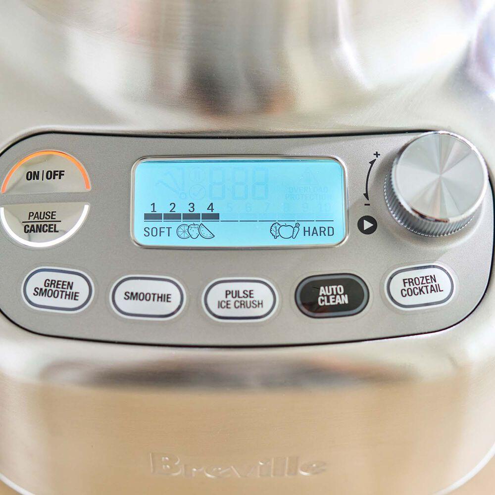 Breville 3X Bluicer™ Pro Blender & Juicer