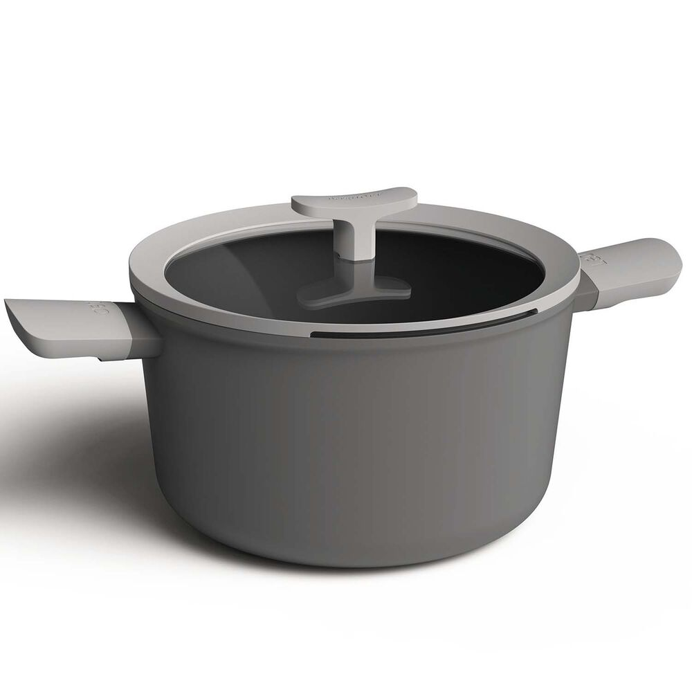 BergHOFF Leo Nonstick Stockpots with Lids
