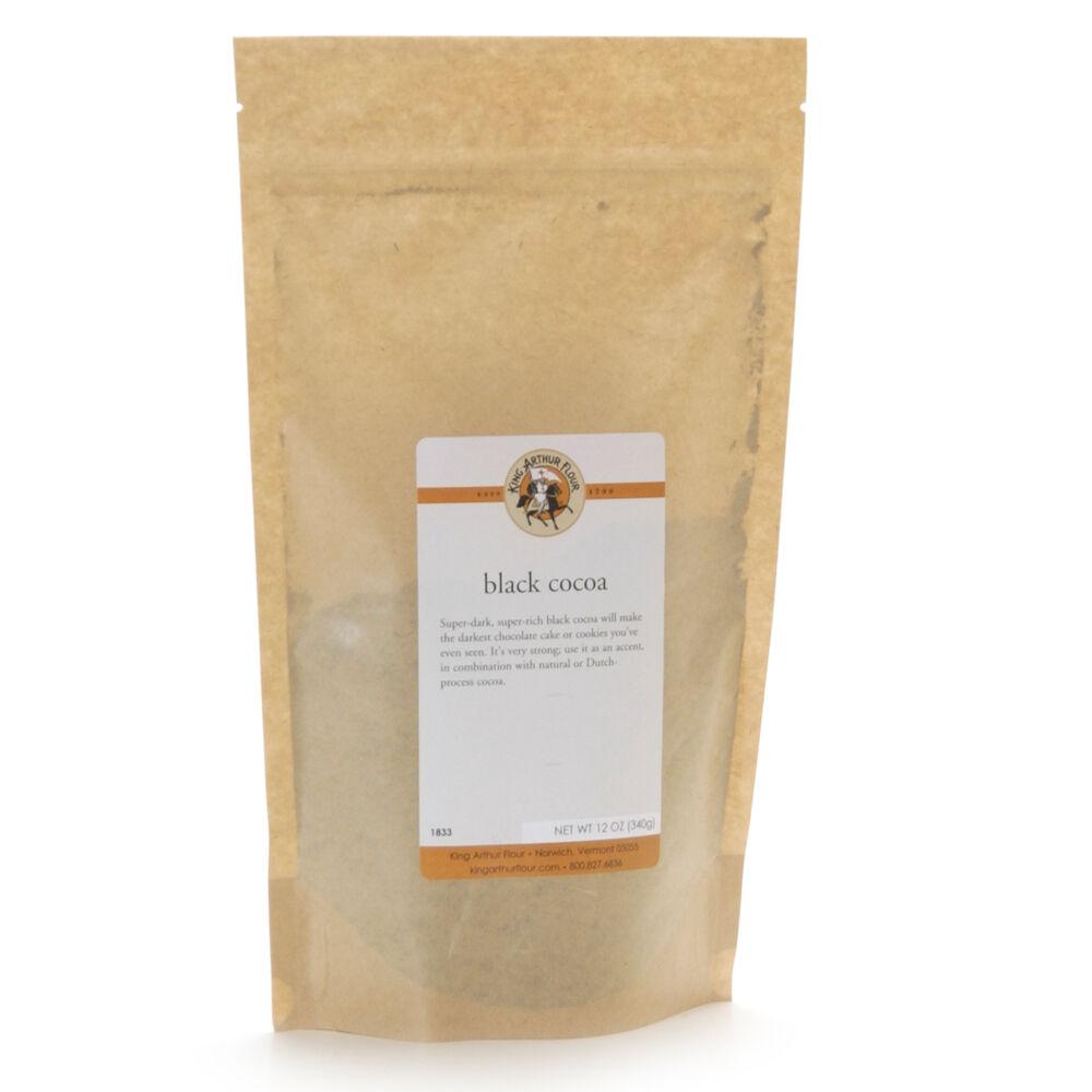 King Arthur Flour Black Cocoa | Sur La Table