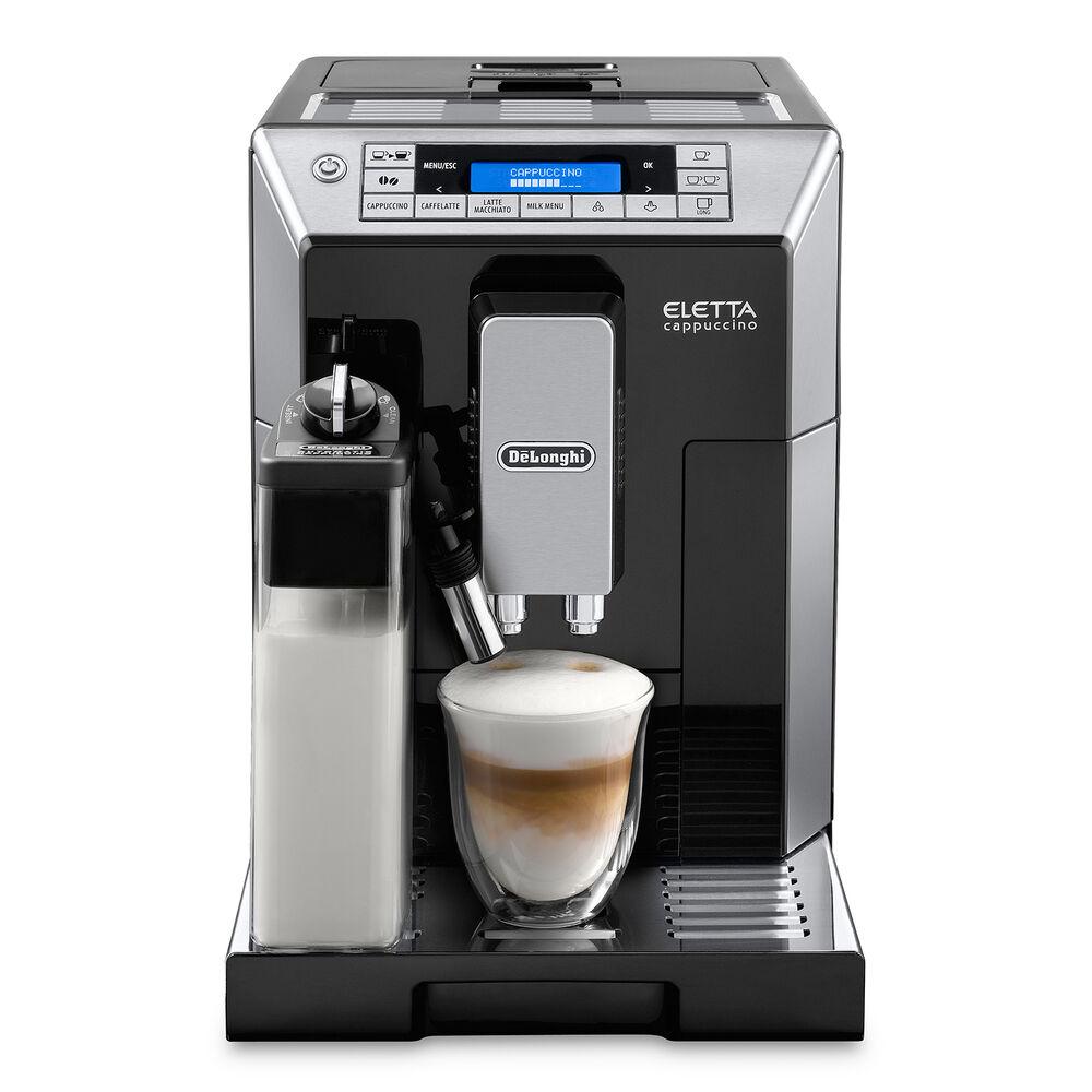 De'Longhi Eletta Fully Automatic Espresso Machine
