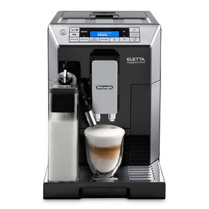 De'Longhi Eletta Fully Automatic Espresso Machine
