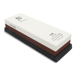 Shun 1000/6000 Sharpening Stone