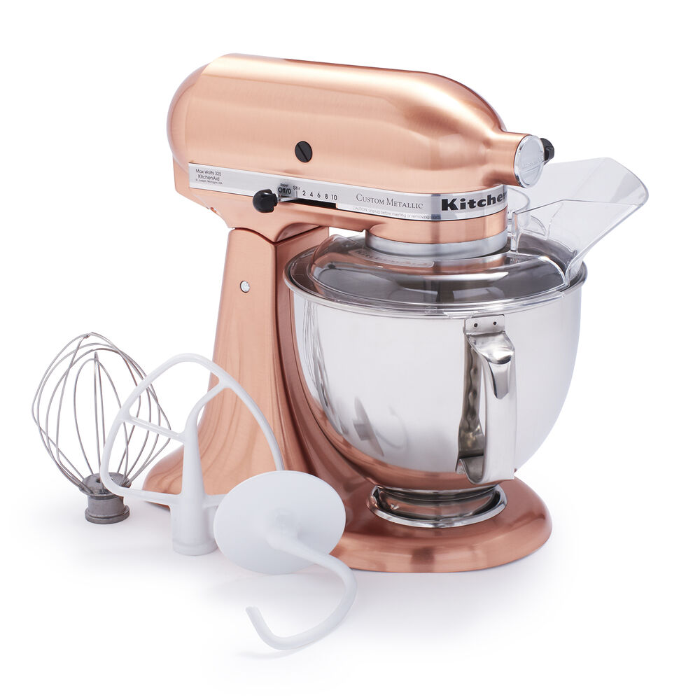 Kitchenaid 174 Artisan 174 Stand Mixer 5 Qt Sur La Table