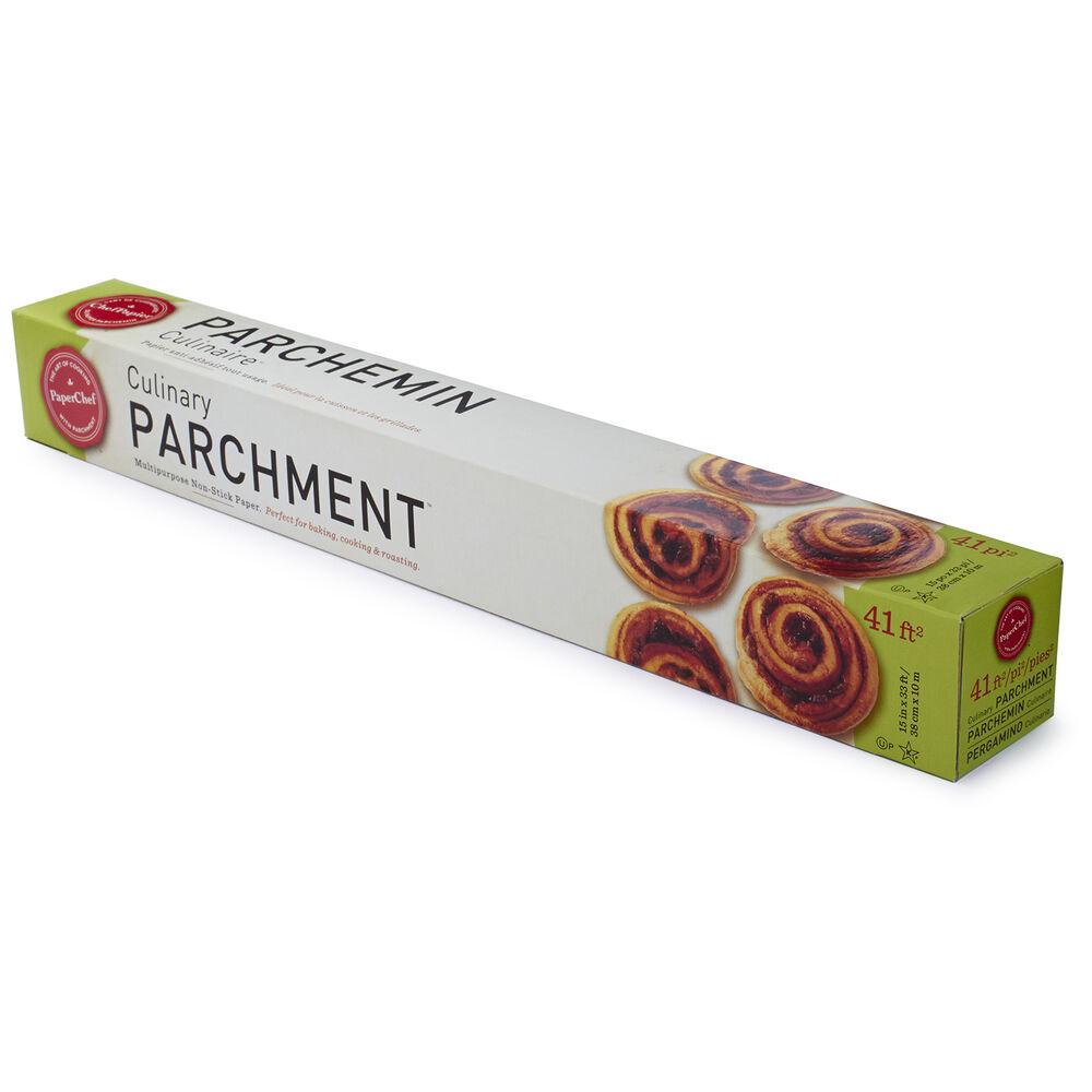 PaperChef Parchment Paper Rolls
