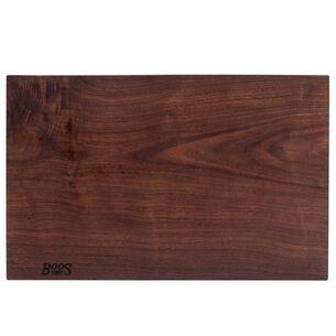 Walnut Grain Reversible Cutting Board