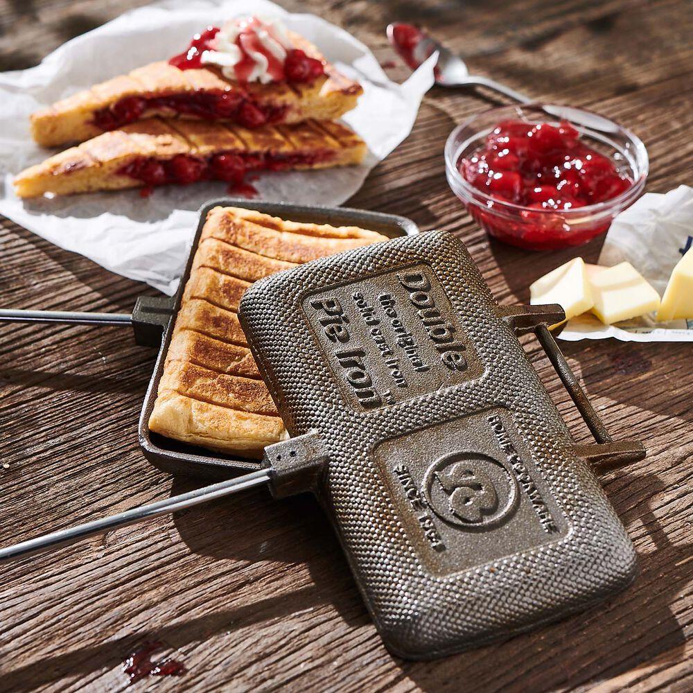 Rome Industries Original Pie Iron