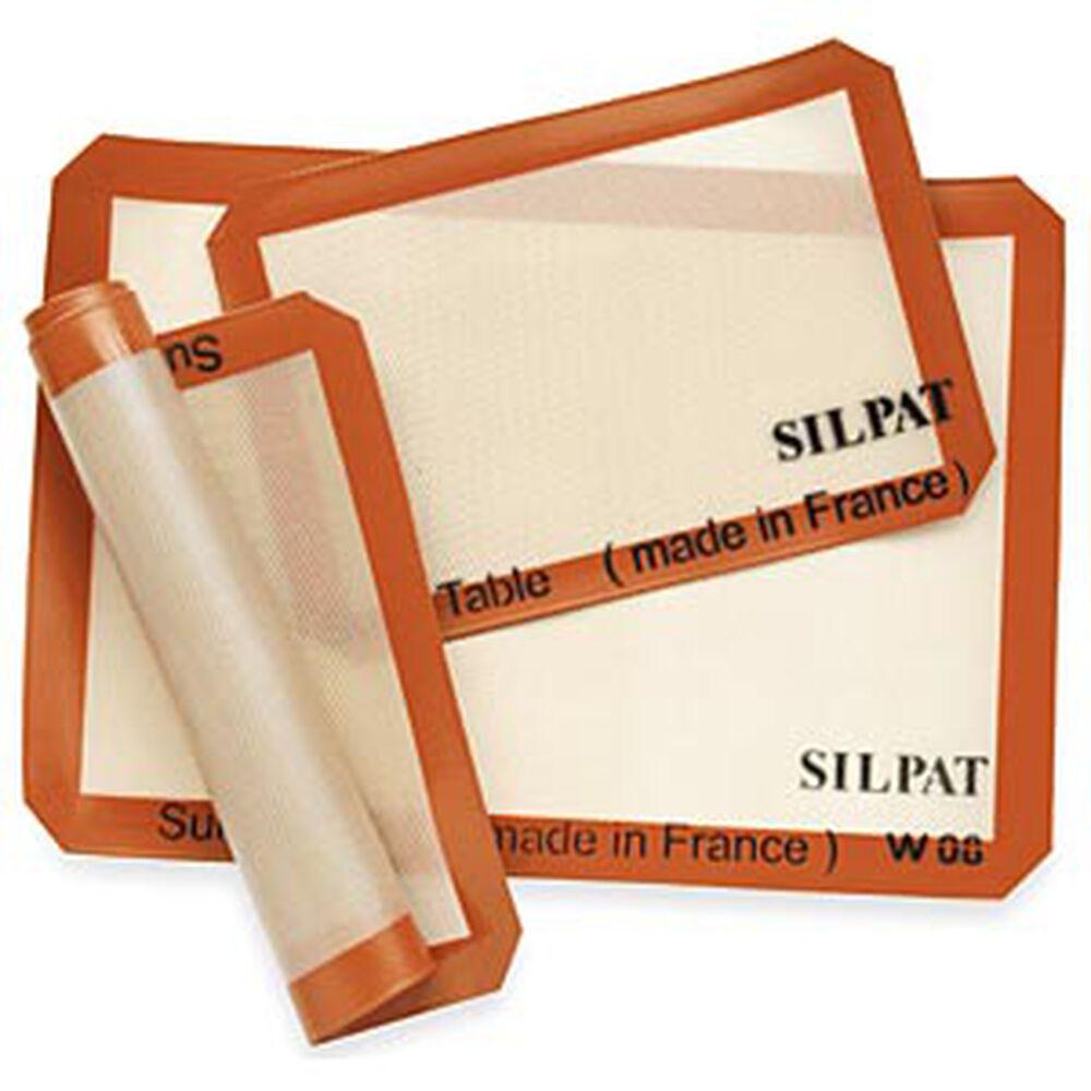 Sur La Table Silpat ¼ Sheet Baking Mat