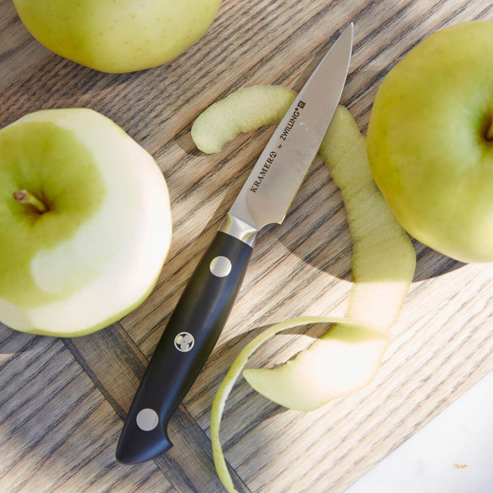 """Bob Kramer Essential Collection 4"""" Paring Knife"""