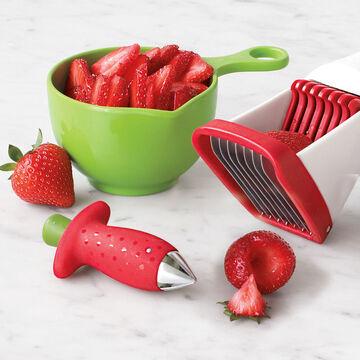 Chef'n StemGem Strawberry Huller