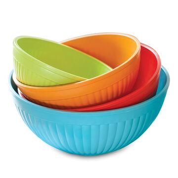 Nordic Ware 4-Piece Bowl Set