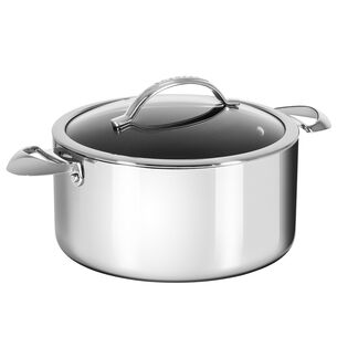 Scanpan HaptIQ Dutch Oven with Lid, 7.5 qt.