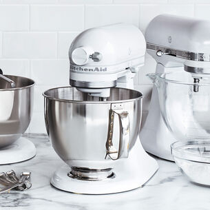 KitchenAid® Artisan® Design Series Stand Mixer, 5 qt.