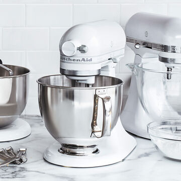 KitchenAid® Artisan® Design Series Stand Mixer, 5 qt.
