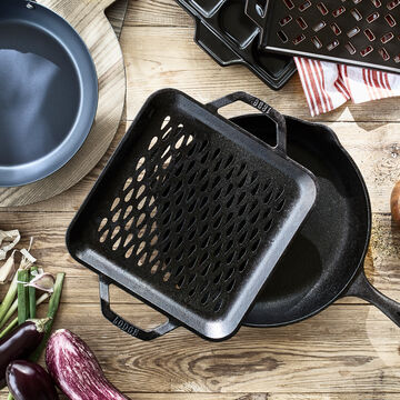 Lodge Chef Collection Grill Grid, 11""
