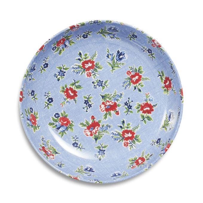 Summerhouse Floral Cereal Bowl