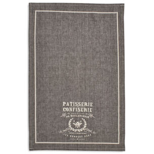 "Patisserie Kitchen Towel, 28"" x 18"""