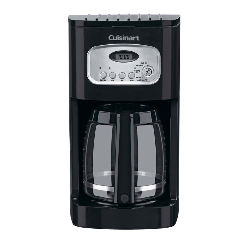 Cuisinart 12-Cup Programmable Drip Coffee Maker