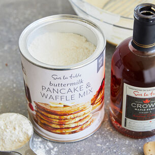 Sur La Table Buttermilk Pancake & Waffle Mix