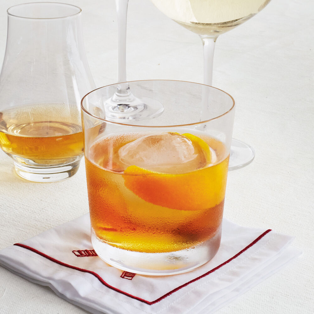 Schott Zwiesel Bar Collection Whiskey Tumbler, 12 oz.