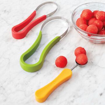 Chef'n Scoop Troop Melon Tool
