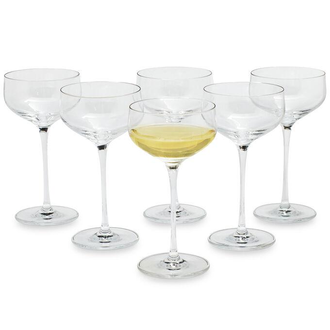 Schott Zwiesel Air Dessert Wine Glasses, Set of 6
