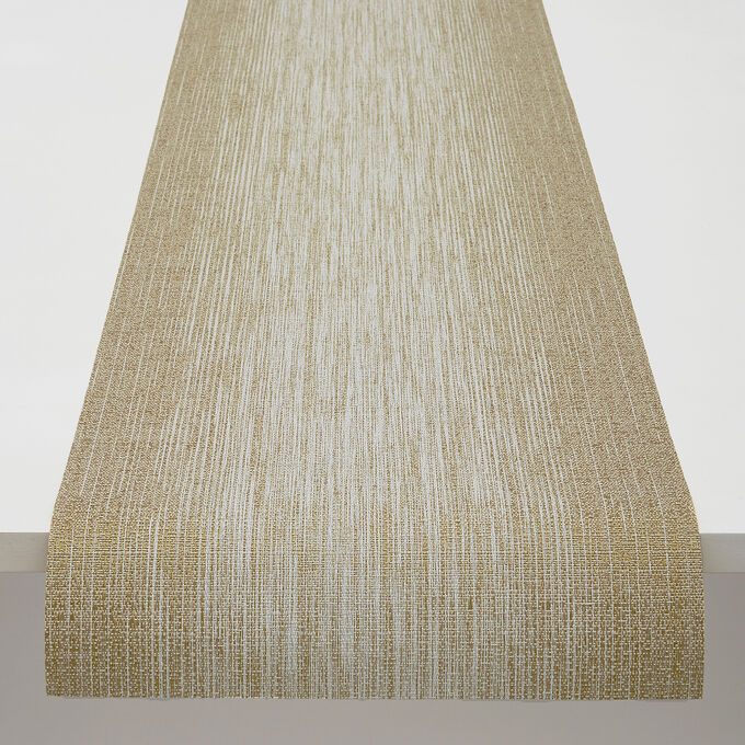 """Chilewich Ombré Table Runner, 72"""" x 14"""""""