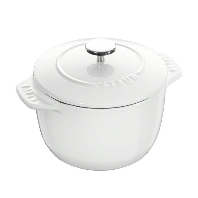 Staub Petite Round Oven, 1.5 qt.