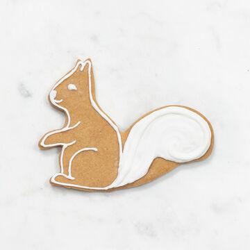 """Squirrel Cookie Cutter, 3"""""""