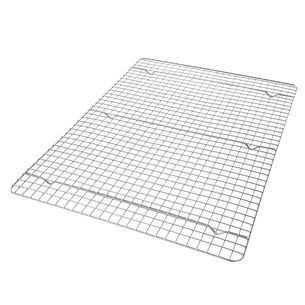 USA Pan XL Bakeable Nonstick Cooling Rack