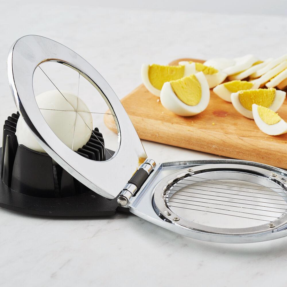 Sur La Table 4-in-1 Egg Slicer