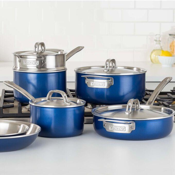 Viking 11-Piece Cookware Set